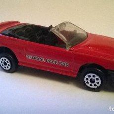 Coches a escala: MAJORETTE FORD MUSTANG GT SUPER S. Lote 197463066