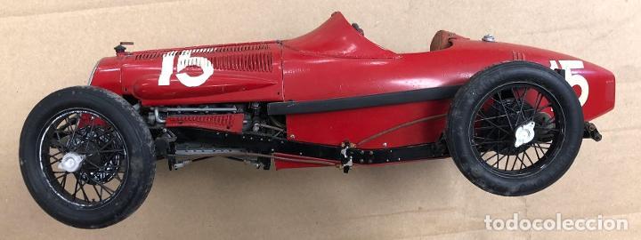 COCHE FIAT 1500 PROTAR. 1/12 ESCALA. (Juguetes - Coches a Escala Otras Escalas )