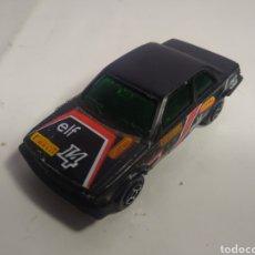 Coches a escala: COCHE BMW 323 I GUISVAL. Lote 199305501