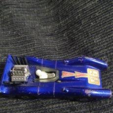 Coches a escala: MATCHBOX BLUE SHARK 61 1971. Lote 199553728