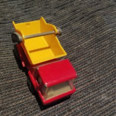 Coches a escala: MATCHBOX SUPERFAST 1978. Lote 199678843