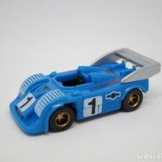 Coches a escala: KINDER SORPRESA - BARCHETTA GT. Lote 199737591