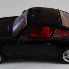 Coches a escala: PORSCHE 911 TURBO COUPE. Lote 199774688
