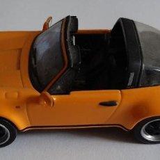 Coches a escala: PORSCHE 911 TURBO TARGA. Lote 199774773