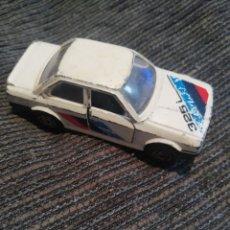 Coches a escala: MAJORETTE BMW 325. Lote 199886331