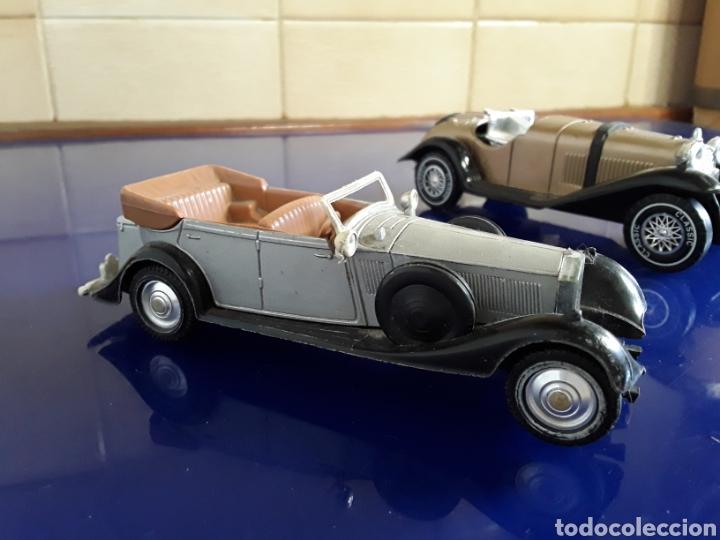 Coches a escala: Lote de 3 coches - Foto 3 - 199911997