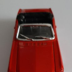 Coches a escala: FORD MUSTANG 1964 1:43. Lote 201311437