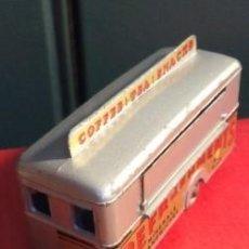 Coches a escala: MATCHBOX - Nº 74 - MOBILE CANTEEN - LESNEY - (VER FOTOS). Lote 201922826