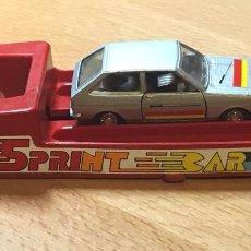 Coches a escala: SPRINT CAR - MIRA AÑOS 80. Lote 202810211
