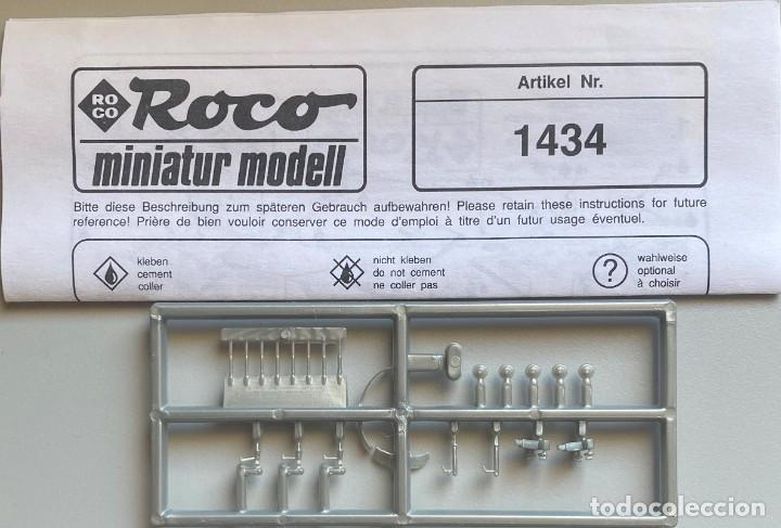 Coches a escala: ROCO - 1:87 - 1434 - VW T3 + Enganche - Feldschlösschen Pilsner - Foto 3 - 202856230