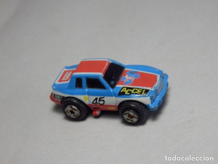 Coches a escala: Micro Machines GALOOB 1986 Pontiac Stinger Grand Prix Stock Car #45 - Foto 2 - 202980966
