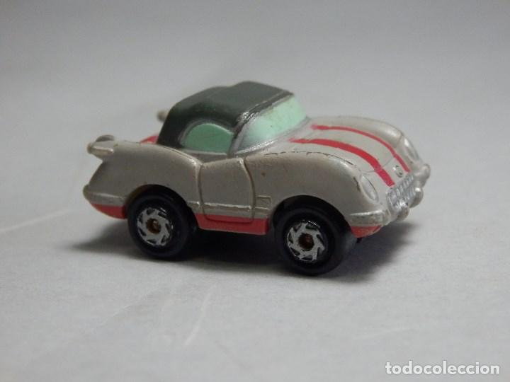 Coches a escala: Micro Machines Galoob 1986 chevrolet chevy - Foto 1 - 202981338