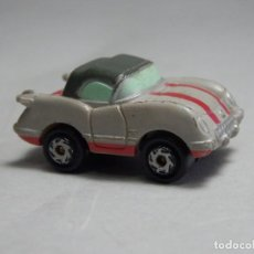 Coches a escala: MICRO MACHINES GALOOB 1986 CHEVROLET CHEVY. Lote 202981338