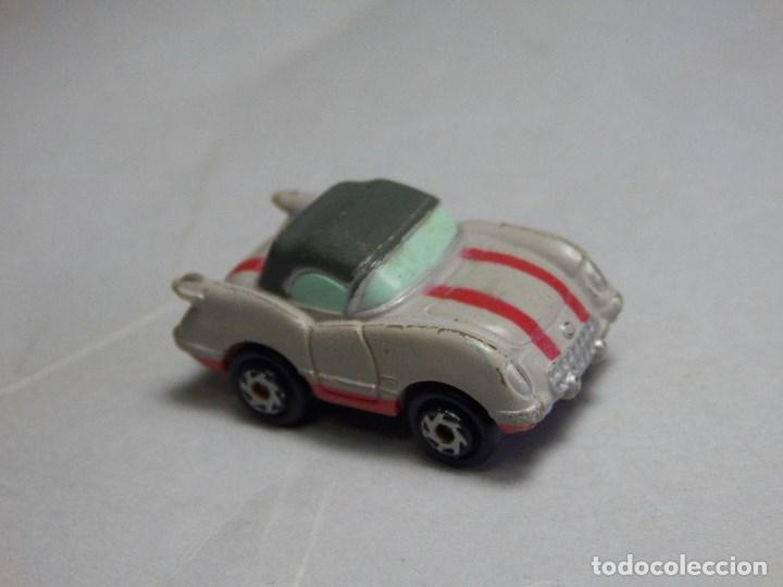 Coches a escala: Micro Machines Galoob 1986 chevrolet chevy - Foto 2 - 202981338