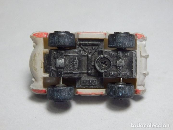 Coches a escala: Micro Machines Galoob 1986 chevrolet chevy - Foto 3 - 202981338