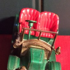 Coches a escala: MATCHBOX - Nº 2 - 1911 RENAULT - YESTERYEAR - LESNEY - (VER FOTOS). Lote 203345115