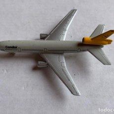 Coches a escala: MAQUETA AVION DOUGLAS DC 10 . MADE IN GERMANY .. Lote 203906902