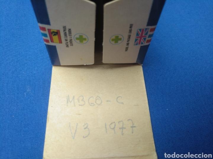 Coches a escala: MATCHBOX SUPERFAST HOLDEN PICK UP , NEW 60 , NUEVO Y EN CAJA, ESCALA 1/64 - Foto 6 - 204134351