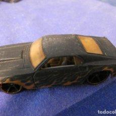 Auto in scala: COCHECITOS ARKANSAS1980 HOTWHEELS 1/64 1969 MUSTANG. Lote 204331783