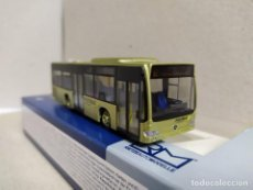 Rietze Stadtbus Citaro MB O 530 K E4 Postbus Tirol 67936