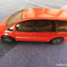 Carros em escala: COCHECITOS ARKANSAS 1980: 1/64 APROX: FORD GALAXY DE REALTOY NUM 1. Lote 204785426