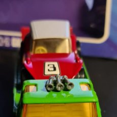 Coches a escala: MATCHBOX SUPER KINGS K-2 RECOVERY VEHICLE - MATCHBOX. Lote 205064092