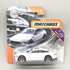 Coches a escala: MATCHBOX. MERCEDES-AMG GT 63 S. 44/100. Lote 205867010