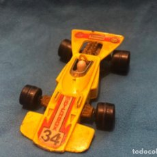 Coches a escala: MATCHBOX SPEED KINGS AÑO 1971. Lote 206231110