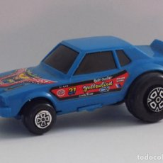 Coches a escala: FORD MUSTANG GLOBETOYS. Lote 206269722
