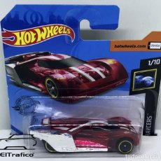 Coches a escala: HOT WHEELS LINDSTER PROTOTYPE 1:64 HOTWHEELS 2020 // (1). Lote 206303526