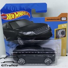 Coches a escala: HOT WHEELS RANGE ROVER VELAR 1:64 HOTWHEELS 2020 // (5). Lote 207141383
