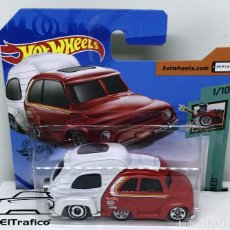Coches a escala: HOT WHEELS RV THERE YET 1:64 HOTWHEELS 2020 // (5). Lote 207141403