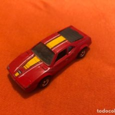Coches a escala: HOT WHEELS ANTIGUO RARO MADE IN FRANCE 1982 BMW M1. Lote 207302147