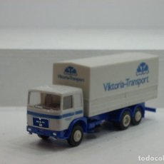 Coches a escala: CAMION HERPA 1:87. Lote 207338977