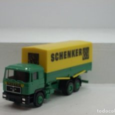 Coches a escala: CAMION HERPA 1:87. Lote 207338992