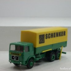 Coches a escala: CAMION HERPA 1:87. Lote 207339007