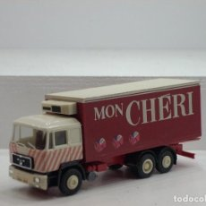 Coches a escala: CAMION HERPA 1:87. Lote 207339015