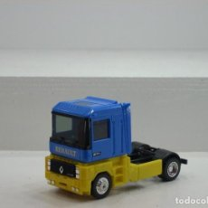 Coches a escala: CAMION HERPA 1:87. Lote 207339027