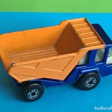 Coches a escala: MATCHBOX LESNEY SUPERFAST Nº 23 ATLAS AÑO 1975 MADE IN ENGLAND ESCALA 1/64 ?. Lote 207735302