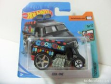 Hot Wheels 2020 cool-one tooned nuevo /& OVP