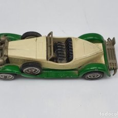 Coches a escala: COCHECITO MATCHBOX MODELO YESTERYEAR Nº Y-14 ( MADE IN ENGLAND ). Lote 210009397
