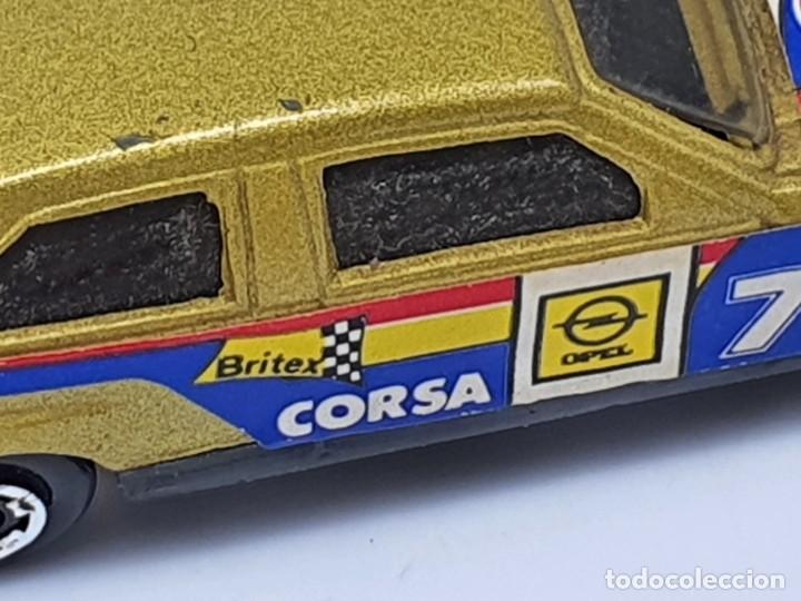 Coches a escala: COCHECITO MIRA OPEL CORSA 207 ( MADE IN SPAIN ) - Foto 3 - 210018423