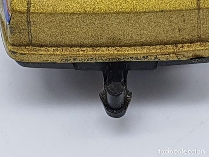 Coches a escala: COCHECITO MIRA OPEL CORSA 207 ( MADE IN SPAIN ) - Foto 8 - 210018423
