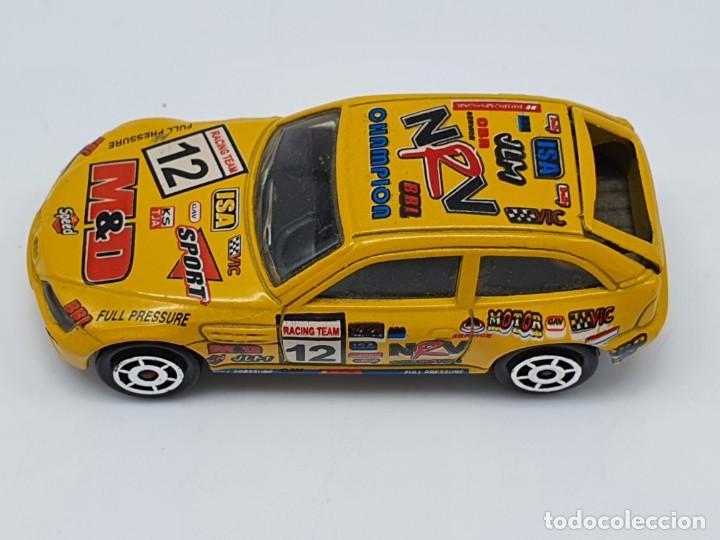 COCHECITO MAJORETTE BMW Z3 COUPE ( 244-2265 ) ( MADE IN FRANCE ) (Juguetes - Coches a Escala Otras Escalas )