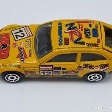 Coches a escala: COCHECITO MAJORETTE BMW Z3 COUPE ( 244-2265 ) ( MADE IN FRANCE ). Lote 210019025