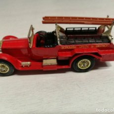 Coches a escala: COCHE ROLS ROYCE DE MATCHBOX MODELS YESTERYEAR. MADE IN ENGLAND BY LESNEY. Nº Y -6 AÑOS 80. Lote 210422993