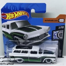 Coches a escala: HOT WHEELS FORD 8 CRATE 1:64 HOTWHEELS 2020 // (2). Lote 210424567