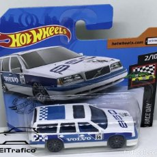 Coches a escala: HOT WHEELS VOLVO 850 ESTATE 1:64 HOTWHEELS 2020 // (18). Lote 210424687
