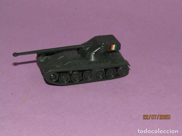Antiguo Carro De Combate Amx De Juguetes Eko Comprar Coches En Miniatura A Otras Escalas En Todocoleccion 212780022