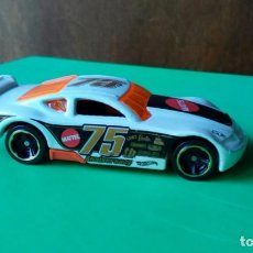 Coches a escala: HOT WHEELS CIRCLE TRACKER. Lote 212904655